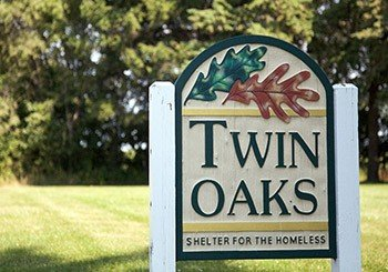 Twin Oaks Shelter for the Homeless