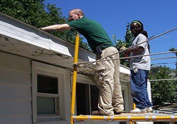 Weatherization program community action 2