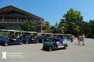 20th Annual Twin Oaks Golf Outing @ Abbey Springs Golf Club | Fontana-on-Geneva Lake | Wisconsin | United States