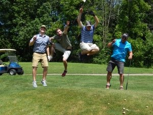19th Annual Twin Oaks Golf Outing @ Abbey Springs Golf Club | Fontana-on-Geneva Lake | Wisconsin | United States